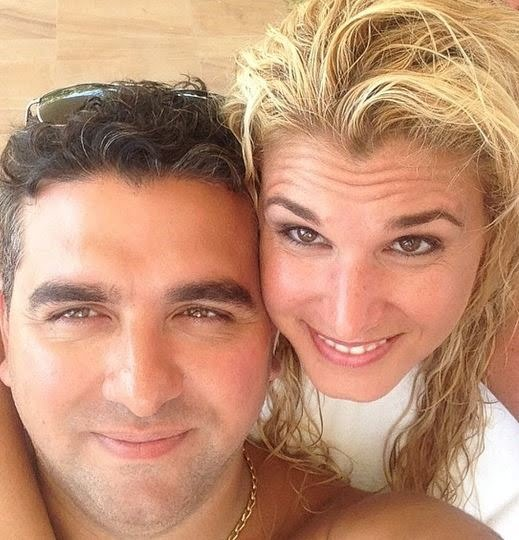 Lisa Valastro Cake Boss Buddy Valastros Wife bio wiki photos