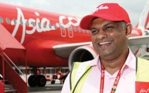AirAsia flight QZ8501 Tony Fernandes