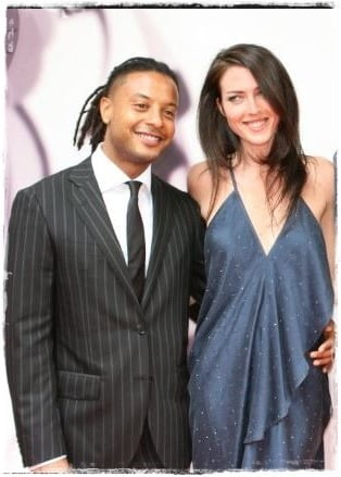 brandon jay mclaren and emma lahana