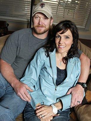 Taya Kyle: The Deadliest Sniper Chris Kyle's Wife