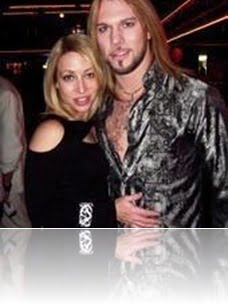 Craig Wayne Boyd Girlfriend Natalie Hoover