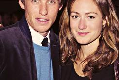 Hannah bagshawe actor eddie redmayne s girlfriend