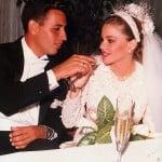 Joe Gonzalez Sofia Vergara wedding
