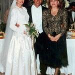 Joe Gonzalez Sofia Vergara wedding pic