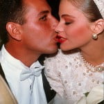 Joe Gonzalez Sofia Vergara wedding picture