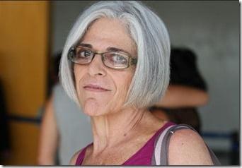 Judith Gross Alan Gross wife-pic
