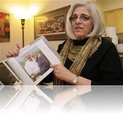 Judy Gross Alan Gross wife-photo