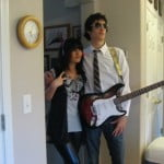 Taylor John Williams girlfriend Jaime Durham-photos