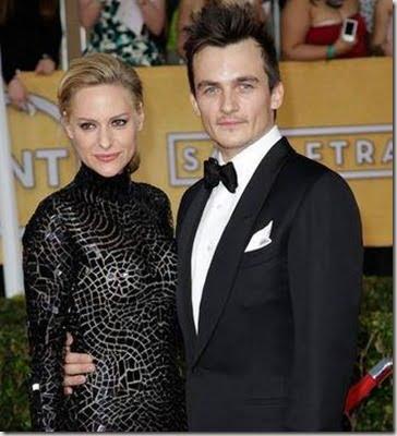 Aimee Mullins: Homeland Actor Rupert Friend's Girlfriend