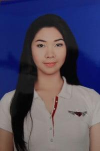 air asia flight attendant Khairunisa