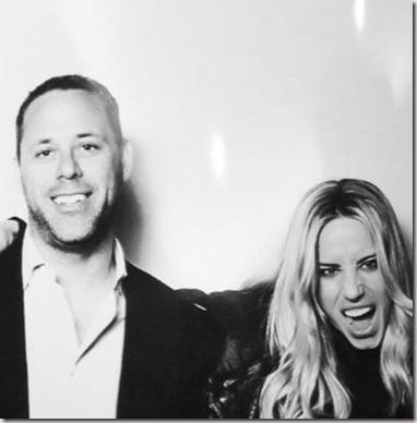 Michael Heier McGuire: Celebrity Trainer Astrid McGuire's Husband