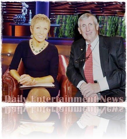 Barbara Concoran husband Bill Higgins