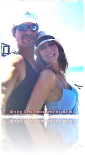Charlene Lindstrom Lehman Donald Swayze wife