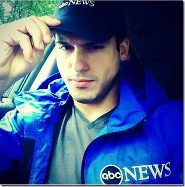 Gio Benitez ABC News Bio