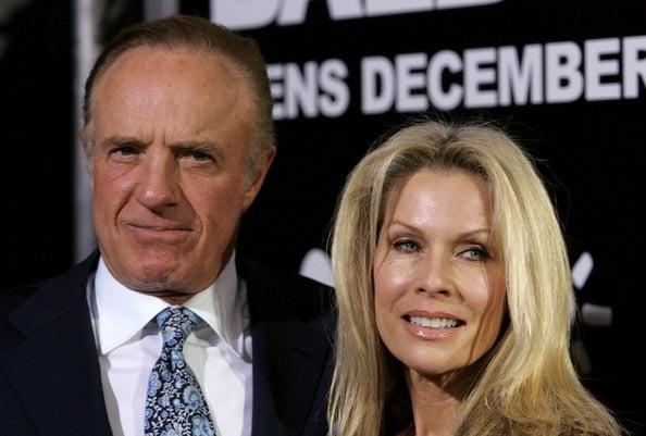 Linda Stokes James Caan S Wife Bio Wiki