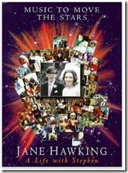 Jane Wilde Hawking book pics