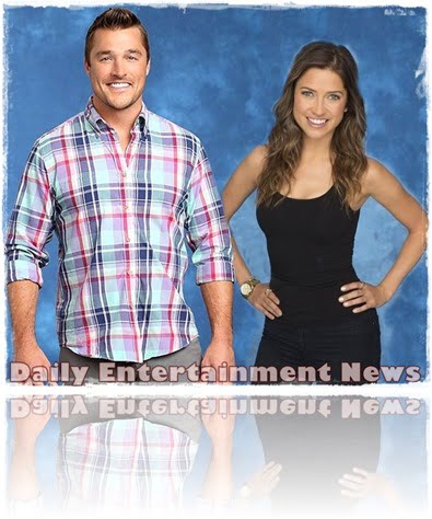 Kaitlyn Bristowe Chris Soules The Bachelor 19