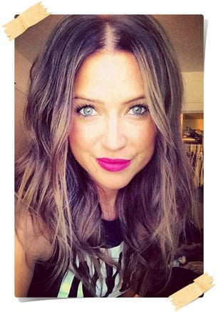 Kaitlyn Bristowe Chris Soules The Bachelor 2015 bio