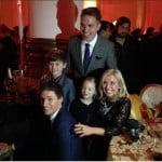 Lucy Hawking Tim Hawking Stephen Hawking children
