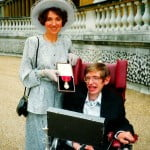 Stephen Hawking ex wife Jane Wilde Hawking