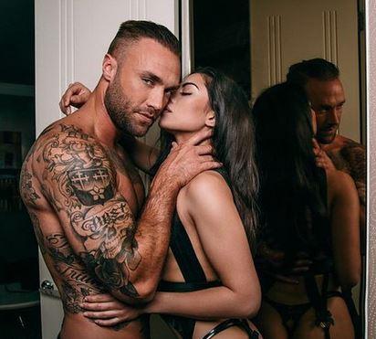 callum bests naked photos