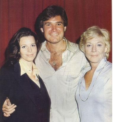 sharon alkus young and the restles actor beau kazers