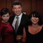 Boris Nemtsov wife Raisa Ahmetovna Nemtsova pic