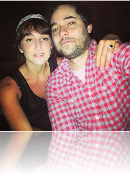 Parks and Recreation producer and writer Harris Wittels' girlfriend is Babesband singer  Rat Rayne, real name Sarah Leigh @dailyentertainmentnews