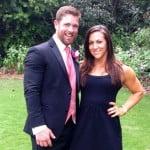 Noah Galloway girlfriend Jamie Boyd-photo