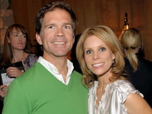 Paul Young Cheryl Hines