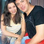 Zhanna Nemtsova Boris Nemtsov daughter pic