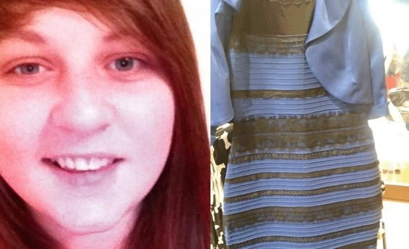 Caitlin McNeill: Musician and the Origin of the White Gold or Black and Blue Dress
