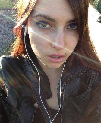 Alissa Afonina Star Student Turned Dominatrix Bio Wiki