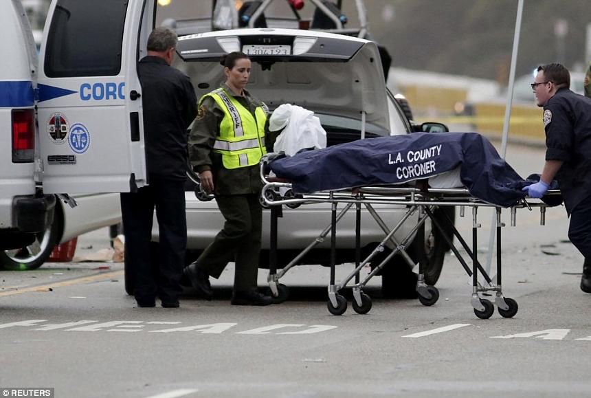 Bruce Jenner Car Crash Wiki