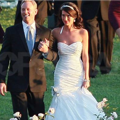 Erin Kristine Ludwig: Actor Ian Ziering's Wife (bio, wiki ...