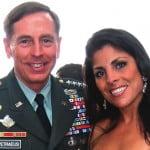 David Petraeus Jill Kelley pic