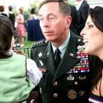 David Petraeus Jill Kelley pictures