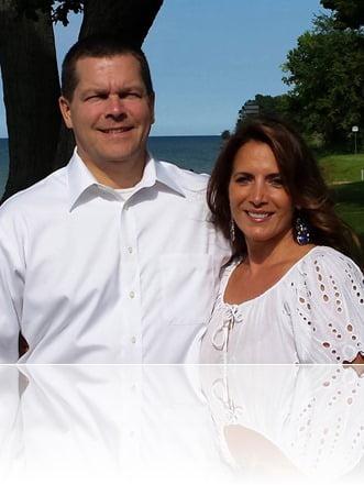 Lisa Cologrossi husband Todd Crawford