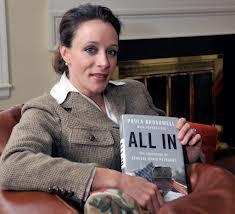 Paula Broadwell biography