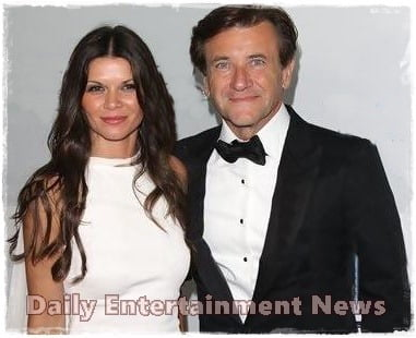 Danielle Vasinova Shark Tank Robert Herjavec's  Ex-Girlfriend