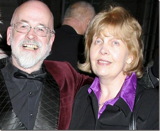 Lyn Pratchett