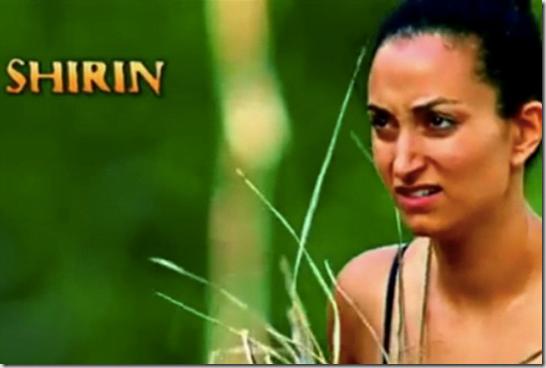 Shirin Oskooi