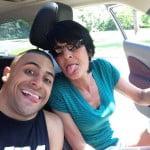 Aaron Hernadez mom Terri Hernandez pics