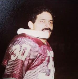 Former New England Patriots player Aaron Hernandez is the son of Terri Hernandez and the late Dennis Hernandez @dailyentertainmentnews