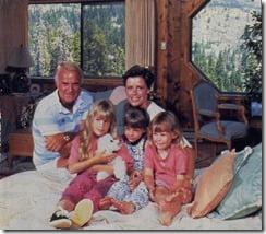 Chelsea Conrad family photo