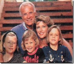 Chelsea Conrad family photos