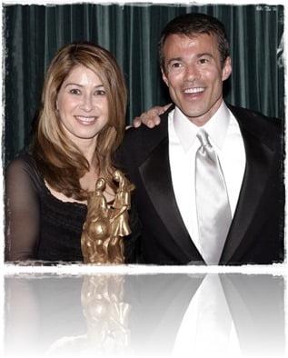 Neil Meyer wife Laura Meyer