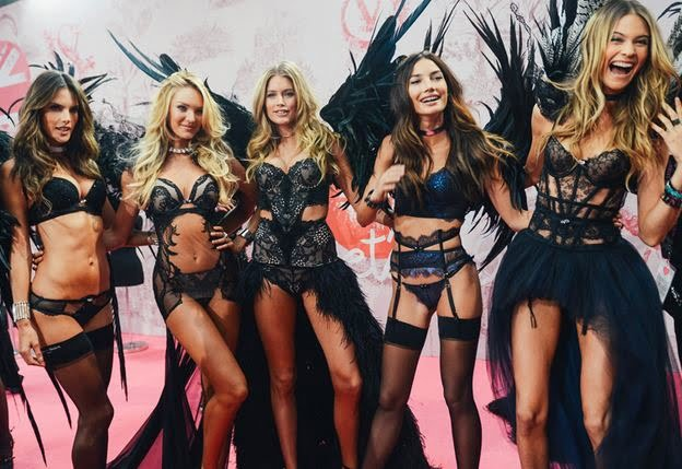Victoria's Secret Fashion Show 2015 Performance The Victoria Secret Fashion