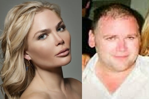 Lanessa Grace/ Lanessa De Jonge: Andrew Getty's Ex-Girlfriend