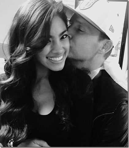 Bryiana Noelle Flores: Ridiculousness Host Rob Dyrdek's Girlfriend